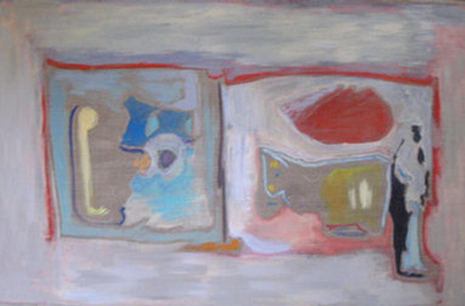 Still Life and Variations 2
